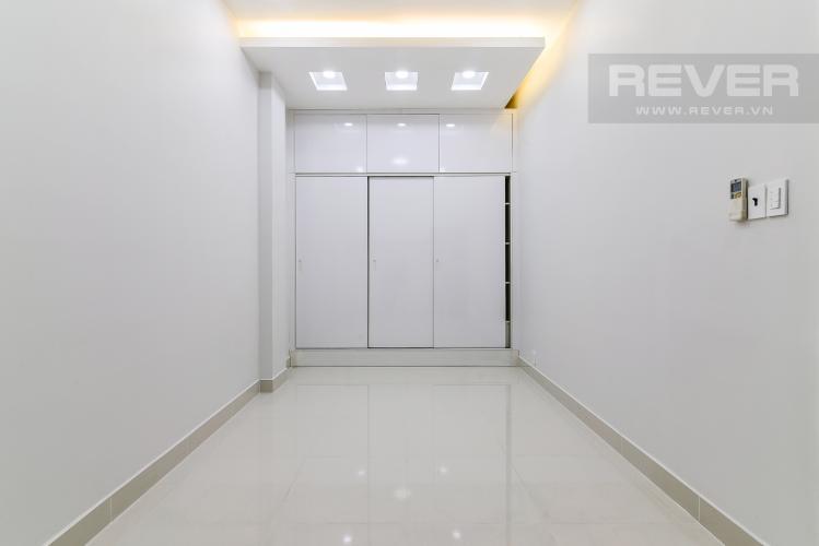 Phòng Ngủ 2 Nhà phố 4 phòng ngủ đường Võ Văn Kiệt Quận 1