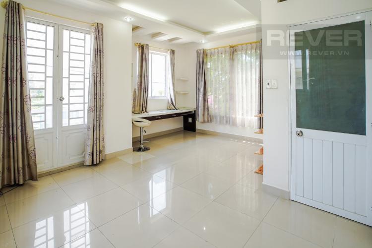 Phòng Ngủ 1 Tầng 1 Bán nhà phố tại Nhà Bè, 2 tầng, 4PN, 4WC, sổ hồng chính chủ