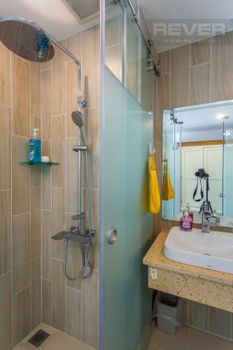 Phòng Tắm 1 Căn hộ Vista Verde tầng cao, tháp T1, 2 phòng ngủ, view sông