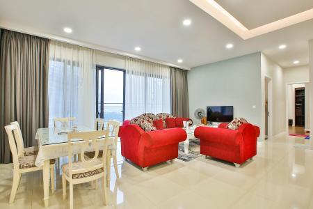 Bán căn hộ Estella Heights tầng cao, tháp T2 3PN, bàn giao sổ hồng