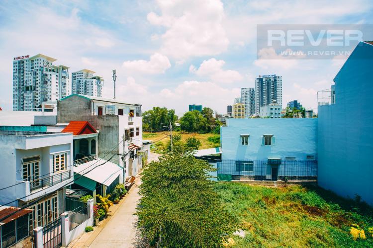View TRước Bán nhà phố tại Nhà Bè, 2 tầng, 4PN, 4WC, sổ hồng chính chủ