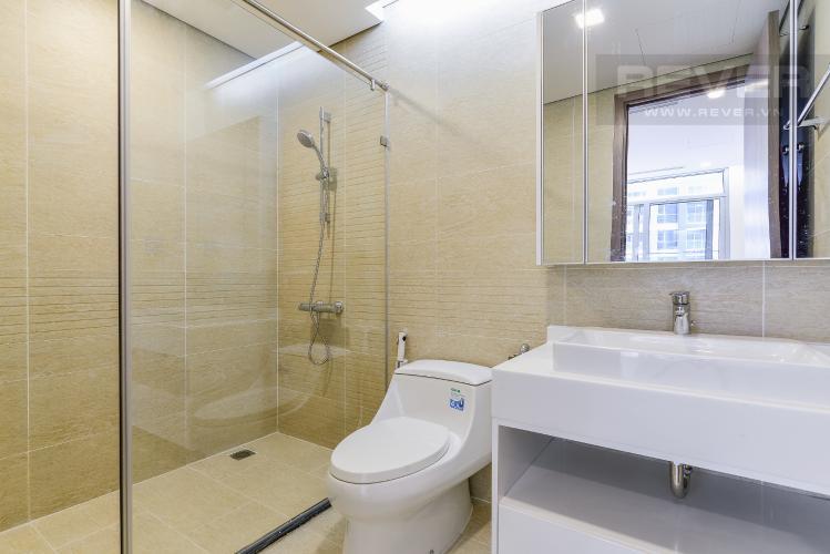Phòng Tắm 2 Căn hộ Vinhomes Central Park 2 phòng ngủ tầng thấp P3 view sông