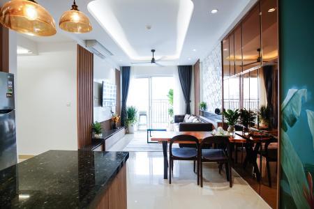 Cho thuê căn hộ Sunrise Riverside 3PN, tầng trung, đầy đủ nội thất, hướng Đông đón gió