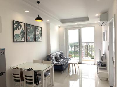 Bán hoặc cho thuê căn hộ Saigon Mia 2PN, đầy đủ nội thất, diện tích 65m2, hướng Tây, view thoáng