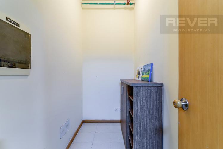 Trang Trí Cho thuê căn hộ Saigon Pearl 3PN đầy đủ nội thất