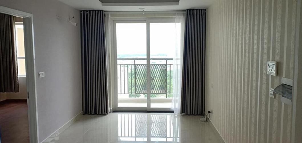 Cho thuê căn hộ Saigon Mia 1PN, diện tích 50m2, nội thất cơ bản, view công viên nội khu
