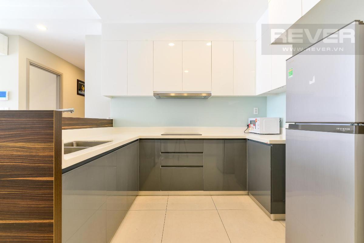 6 Bán hoặc cho thuê căn hộ The Gold View tầng trung, diện tích 80m2, đầy đủ nội thất, view thành phố