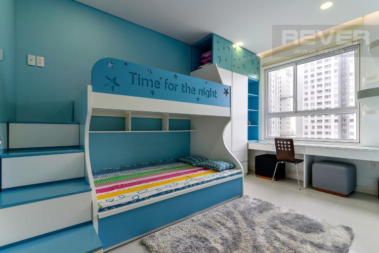Phòng Ngủ 3 Cho thuê căn hộ Lexington Residence 3PN, tháp LA, đầy đủ nội thất, view hồ bơi