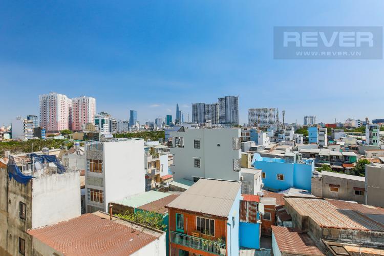 View Bán hoặc cho thuê căn hộ Grand Riverside 3PN và 2WC, đầy đủ nội thất, view thành phố