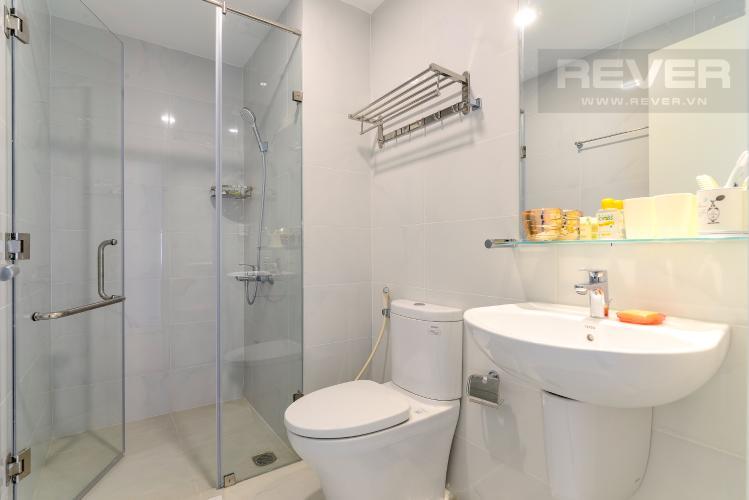 Phòng Tắm 2 Bán căn hộ Masteri An Phú 2PN, tháp B, đầy đủ nội thất, view sông thoáng đãng