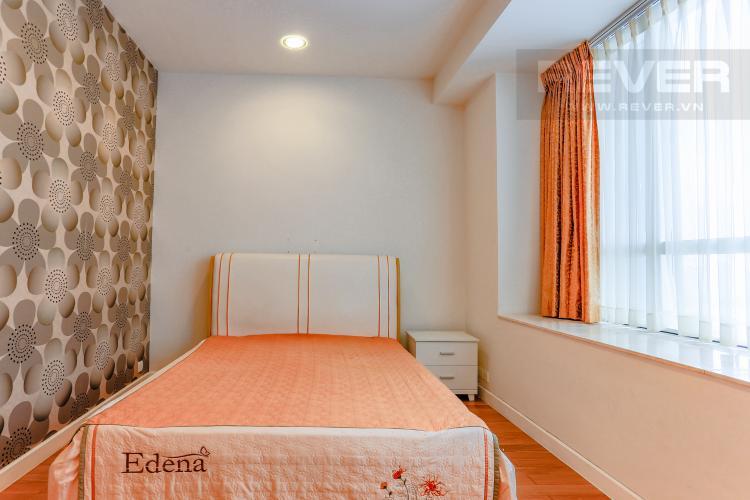 Phòng Ngủ 1 Căn hộ Sunrise City tầng trung, tháp V6 khu South, 99m2, 2 phòng ngủ, full nội thất