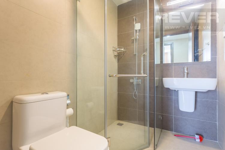 Phòng Tắm Bán căn hộ Lexington Residence tầng cao, tháp LA, 2PN, full nội thất