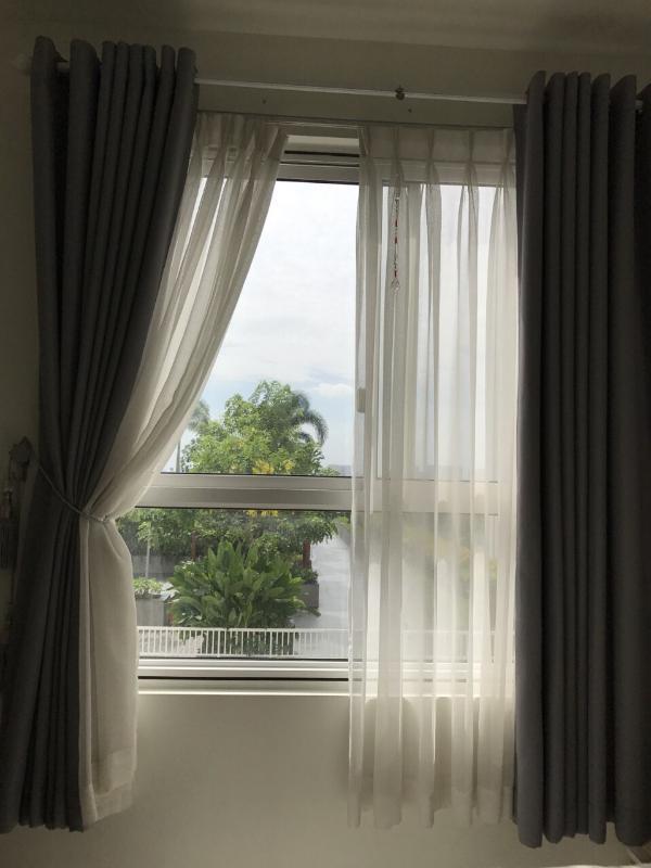 71cbe85703f8e5a6bce9 Bán căn hộ Lexington Residence 2 phòng ngủ, tháp LB, tầng thấp, view hồ bơi