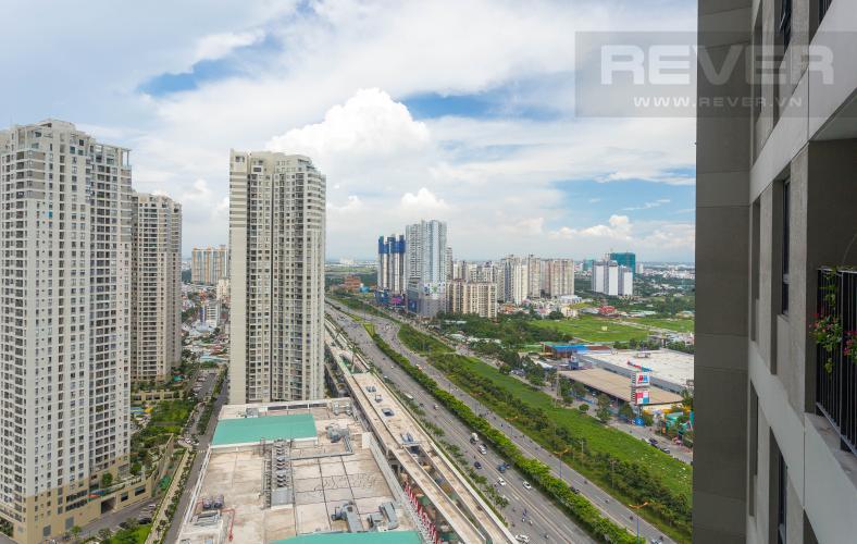 View Bán căn hộ Masteri Thảo Điền tầng cao, 2PN, đầy đủ nội thất, view đẹp
