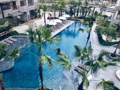 Cho thuê căn hộ Masteri An Phú 2PN, tầng trung, tháp A, diện tích 70m2, đầy đủ nội thất