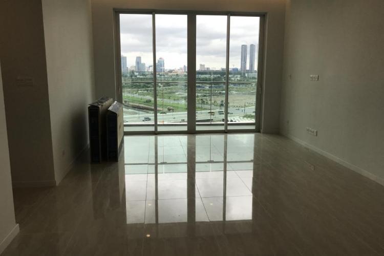 Phòng khách Sadora Apartment, Quận 2 Căn hộ Sadora Apartment tầng cao, view nội khu yên tĩnh.