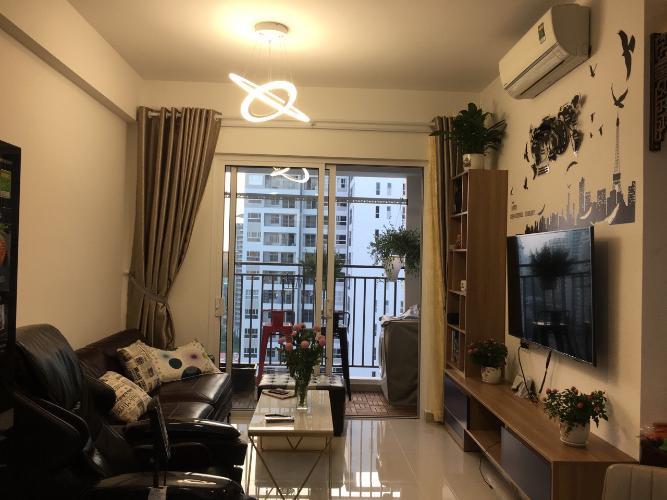 Bán căn hộ Sunrise Riverside tầng trung, diện tích 70.73m2 - 2 phòng ngủ, đầy đủ nội thất