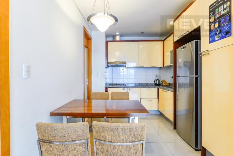 Bếp Cho thuê căn hộ The Manor 2PN, đầy đủ nội thất, view đẹp