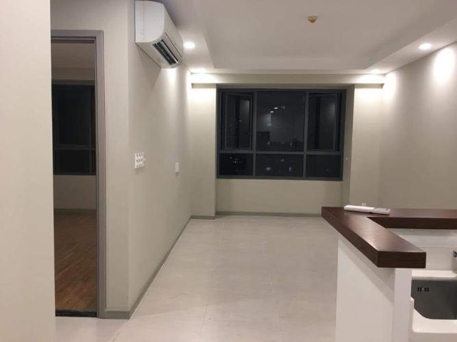 Bán căn hộ The Gold View tầng trung, đầy đủ nội thất, diện tích 68m2.