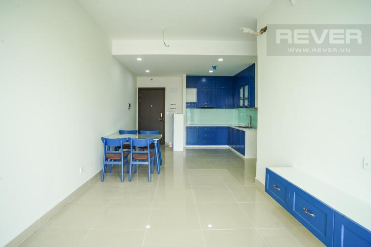 Phòng Khách Bán hoặc cho thuê căn hộ Sunrise Riverside 3PN, tầng thấp, diện tích 81m2, nội thất cơ bản