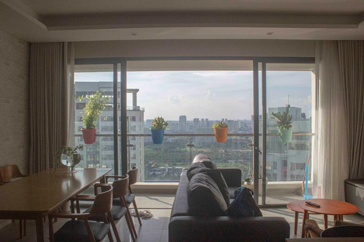 Cho thuê căn hộ Diamond Island - Đảo Kim Cương 2PN, tầng cao, diện tích 83m2, đầy đủ nội thất