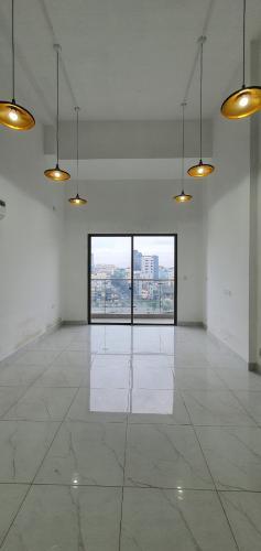 Cho thuê căn hộ Officetel Masteri Millennium, nội thất cơ bản