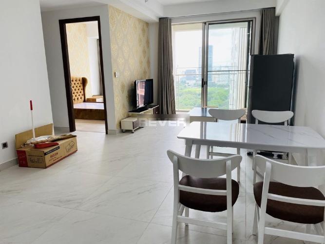 Căn hộ Phú Mỹ Hưng Midtown đầy đủ nội thất, view sông thơ mộng.