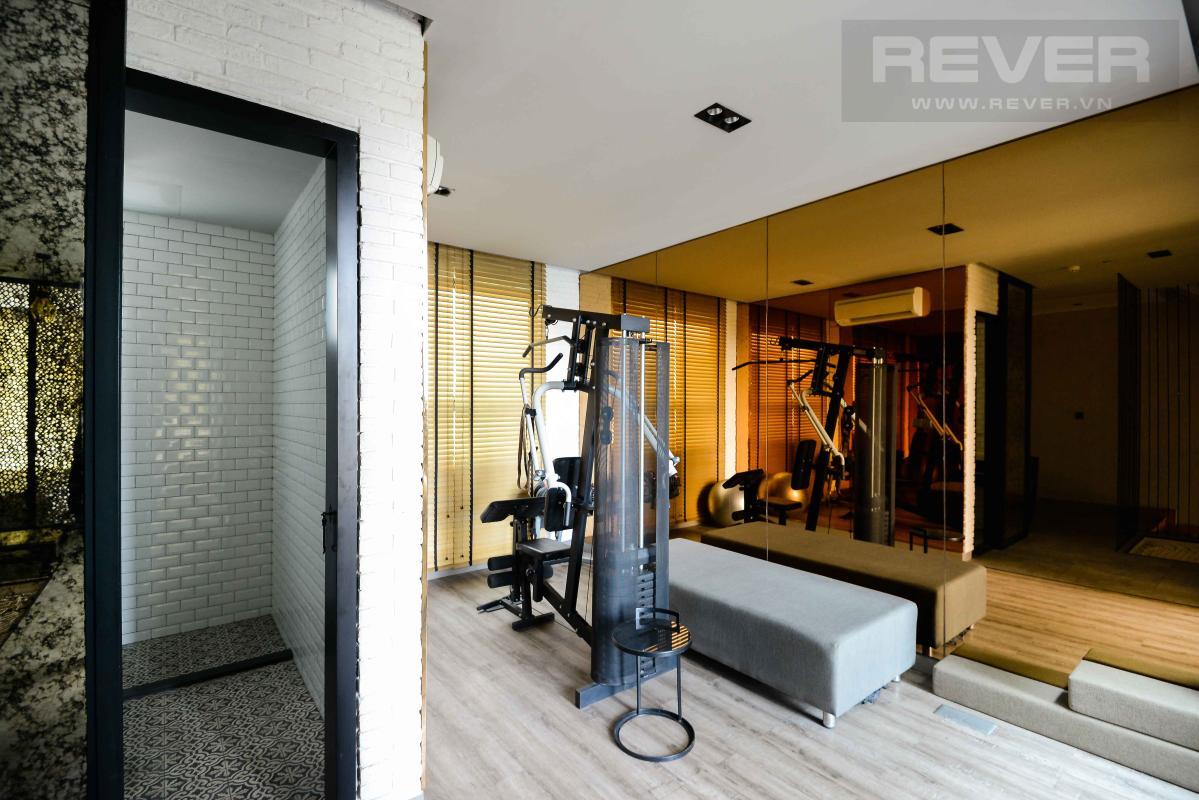 f12d6ac7fc5e1b00424f Bán shophouse D2Eight 3 phòng ngủ, tầng 8, diện tích 144m2, đầy đủ nội thất, thiêt kế thông tầng