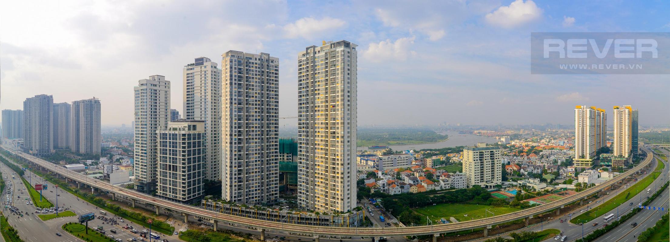 c40fbe2e70a796f9cfb6 Bán căn hộ duplex Estella Heights 3PN, tầng trung, đầy đủ nội thất, view Xa lộ Hà Nội