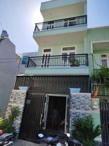 Bán nhà phố hẻm đường Nguyễn Duy Trinh, Phường Trường Thạnh, Quận 9, diện tích đất 54m2