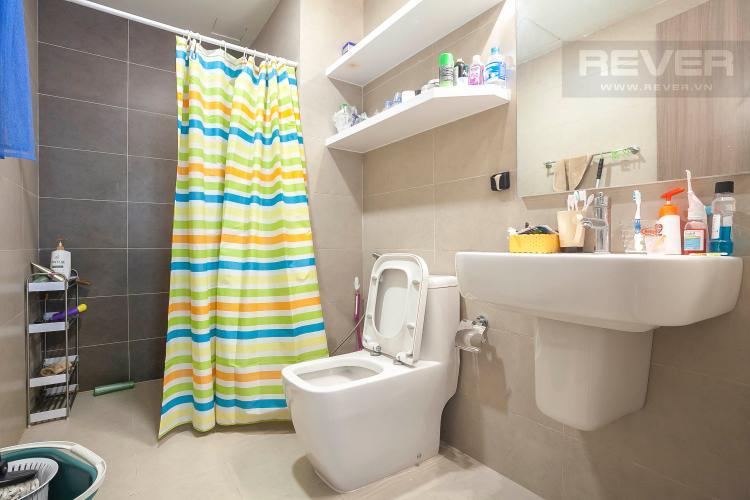 Phòng Tắm Căn hộ Lexington Residence 1 phòng ngủ tầng trung LB hướng Tây Nam
