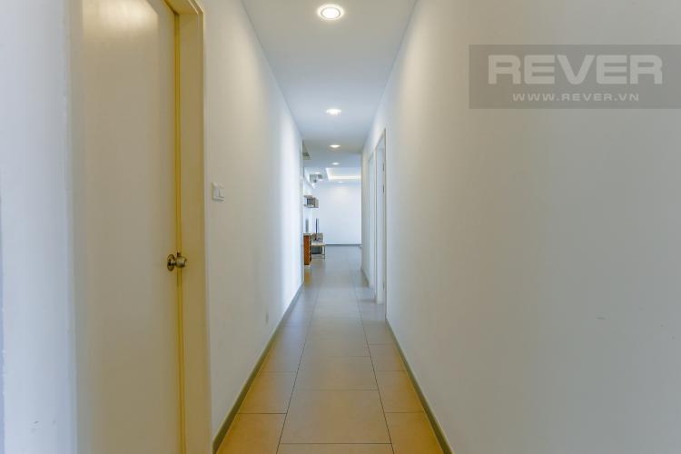 Lobby Căn hộ The View Riviera Point tầng thấp 4 phòng ngủ, full nội thất