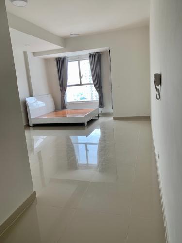 Phòng ngủ căn hộ Sunrise CityView Cho thuê căn hộ Sunrise CityView, diện tích 39m2 - 1 phòng ngủ, nội thất cơ bản.