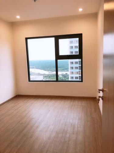 phòng ngủ 1  căn hộ Vinhomes Grand Park Căn hộ Vinhomes Grand Park nội thất cơ bản, view nội khu thoáng mát.
