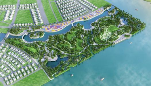 Palm Marina