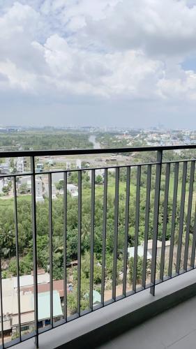 View căn hộ Vinhomes Grand Park  Căn hộ tháp S1.02 Vinhomes Grand Park, nội thất cơ bản