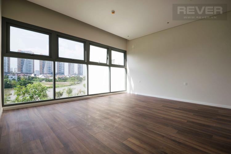 Phòng Ngủ 1 Bán hoặc cho thuê căn hộ office-tel Diamond Island - Đảo Kim Cương 3PN, tầng thấp, diện tích 117m2, view sông lý tưởng