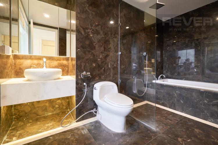 Phòng Tắm 2 Bán căn hộ Vinhomes Central Park 3PN, tháp The Central 3, đầy đủ nội thất, thiết kế sang trọng
