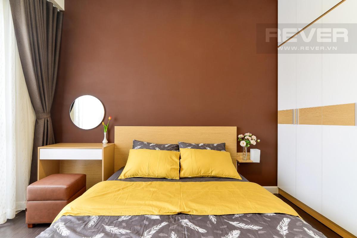 42ba8d8627fec1a098ef Bán hoặc cho thuê căn hộ The Sun Avenue 3PN, tầng thấp, block 3, đầy đủ nội thất, hướng Tây Nam