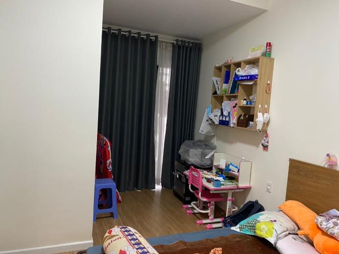 Phòng ngủ căn hộ M-One Nam Sài Gòn Căn hộ M-One Nam Sài Gòn hướng Đông Bắc, view nội khu yên tĩnh.