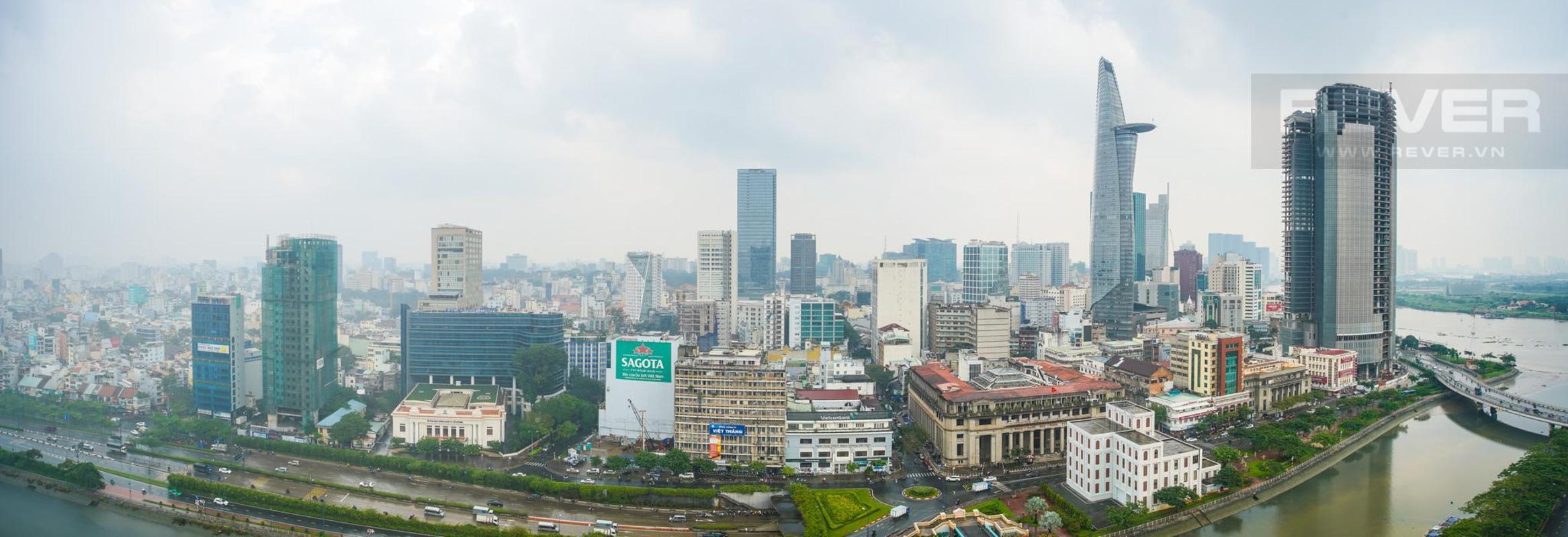 c77c3c25c260243e7d71 Cho thuê căn hộ Saigon Royal 2PN, tầng 21, tháp A, diện tích 88m2, đầy đủ nội thất, view thoáng