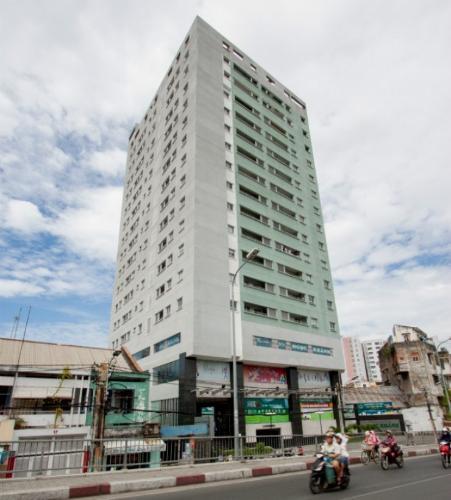 Ngọc Khánh Tower - canhongockhanh
