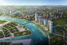 Có nên đầu tư vào Vinhomes Golden River?