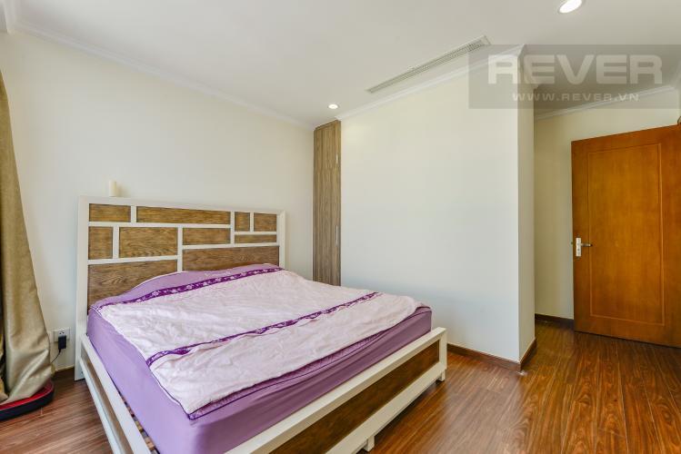 Phòng ngủ 1 Bán căn hộ Vinhomes Central Park 3PN nội thất đầy đủ, có thể dọn vào ở ngay
