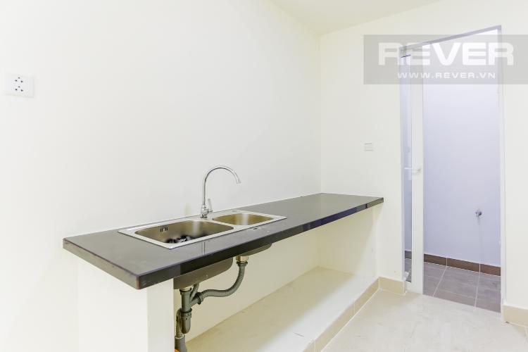 Phòng Bếp Căn hộ The Park Residence 3 phòng ngủ tầng thấp B3 nhà trống