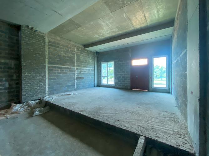 IMG_4078 Cho thuê nhà phố Thủ Thiêm Lakeview với tổng diện tích 420m2, chưa ngăn phòng, rộng rãi.