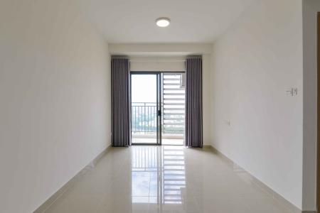 Cho thuê căn hộ The Sun Avenue 1PN, tầng cao, nội thất cơ bản, view sông thoáng mát