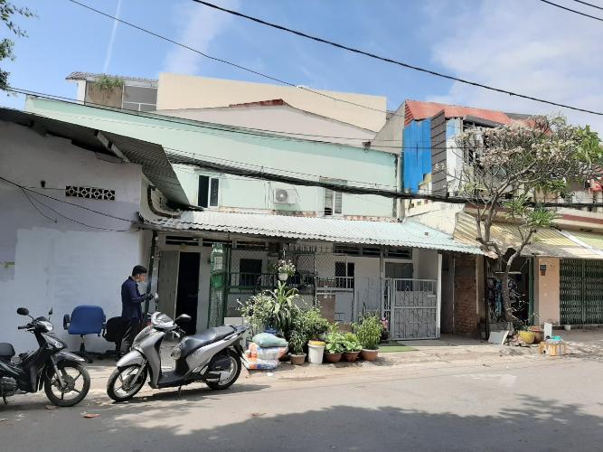 Bán nhà đường Đoàn Hữu Trung, Quận 2, cách đường Song hành Xa lộ Hà Nội 400m