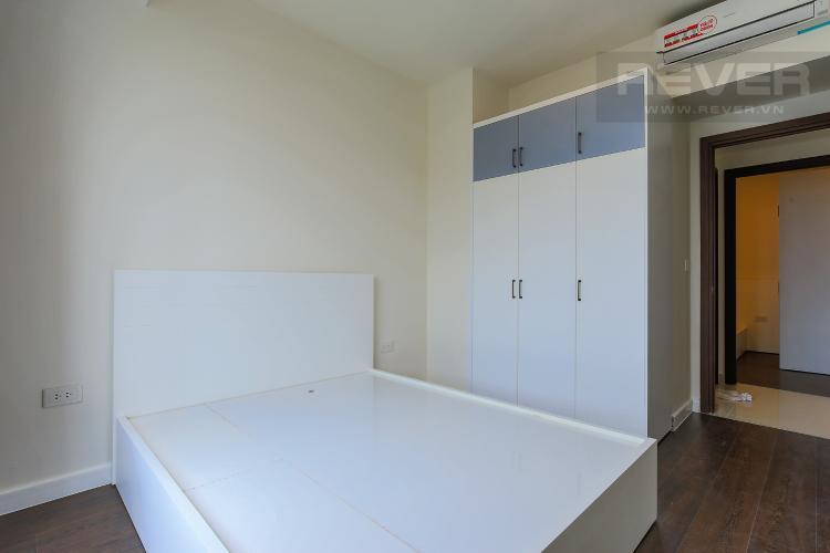 Phòng Ngủ 2 Căn hộ The Tresor 2 phòng ngủ tầng cao TS1 đầy đủ nội thất