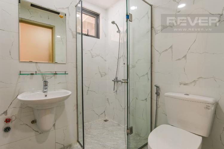 Phòng Tắm 1 Căn hộ The Gold View 2 phòng ngủ tầng trung A1 view sông